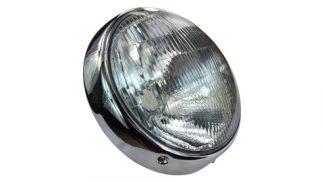 1200,1300 427 Dichtung Hauptscheinwerfer Reflektor Unimog 424 435 437 425